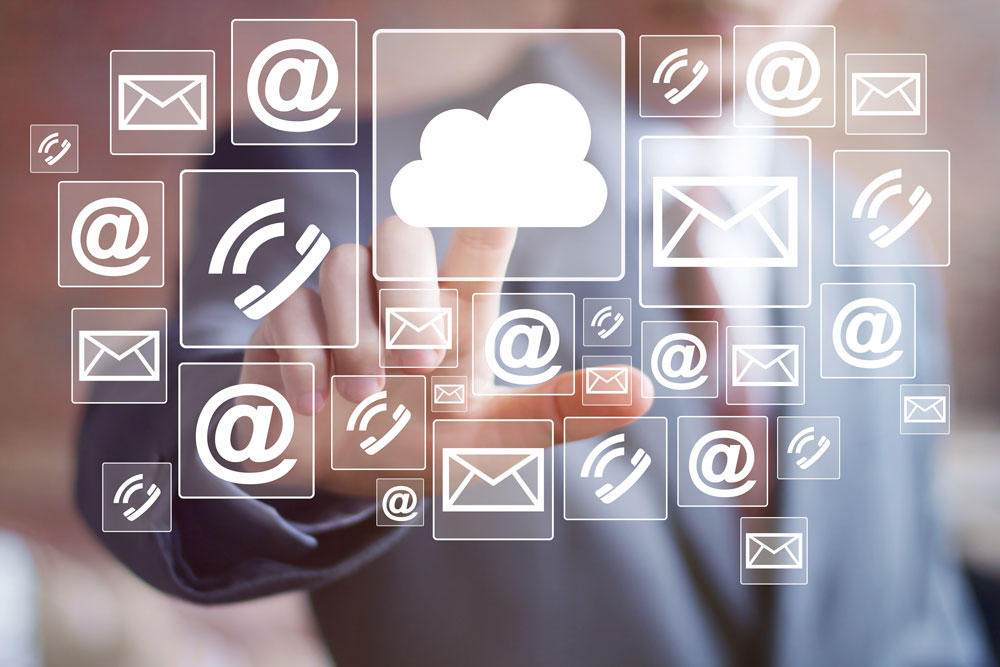 Cloud Adoption and Software as a Service (SaaS)