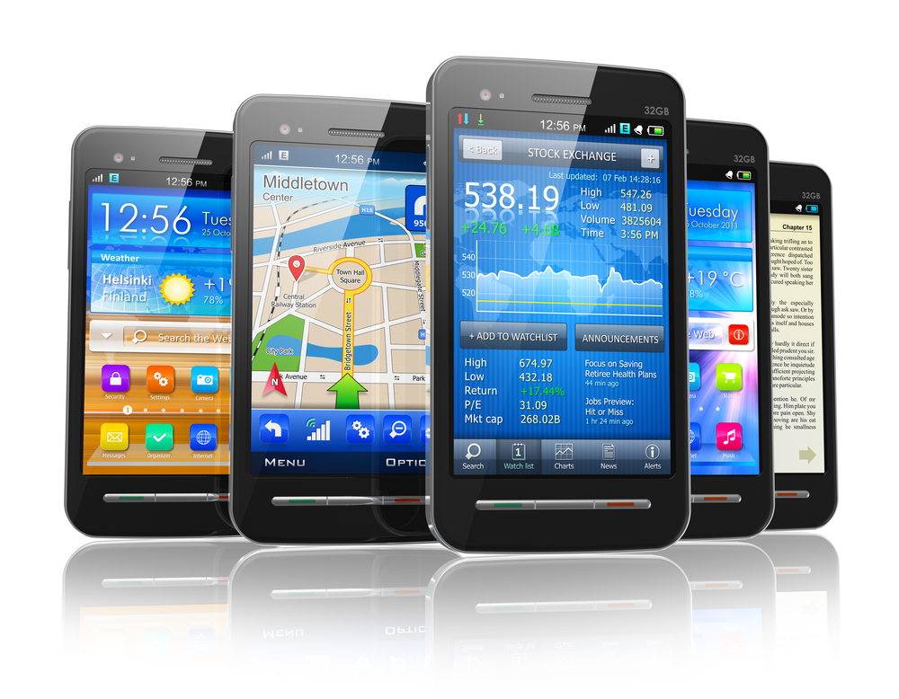 Desktop and Mobile Operating Systems