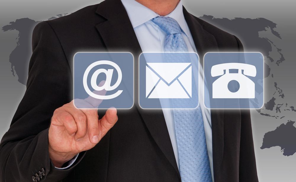 email and collaboration