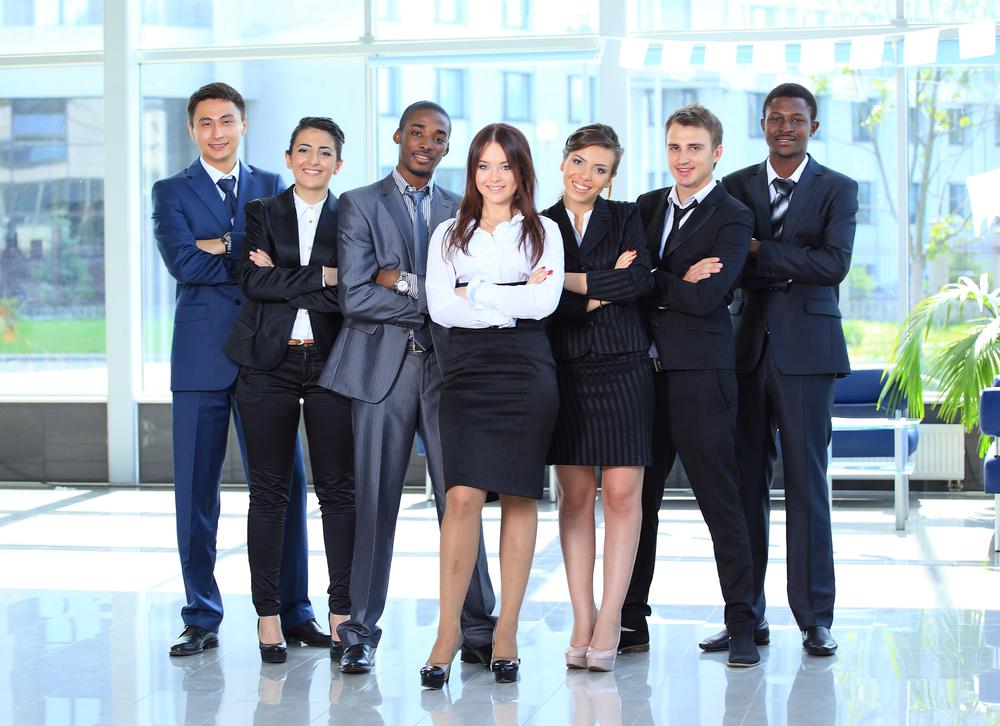 Team Of Professional Consultants